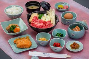 郷土料理キヌガサ イメージです