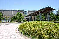 琵琶湖博物館(画像クリックで琵琶湖博物館webページへ)
