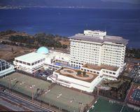 ホテルラフォーレ琵琶湖・画像クリックでラフォーレ琵琶湖プラネタリウムページへ