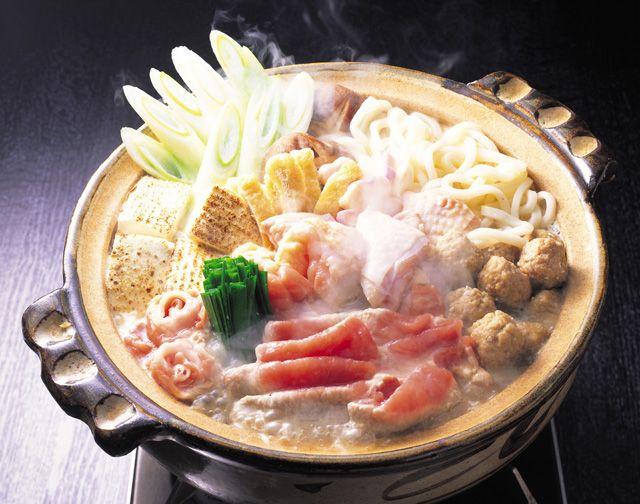 近江牛ちゃんこ鍋セット